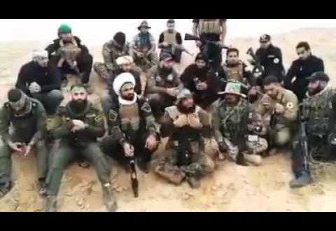 ابو عزرائيل يهدد مسعود برزاني ويتكلم عن ساسة العراق وقلة الخدمات