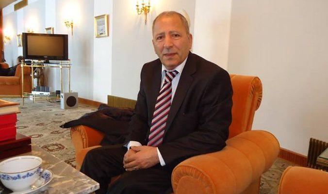 عضو لجنة الأمن والدفاع النيابية اسكندر وتوت ينفي ترشيحه لرئاسة اللجنة