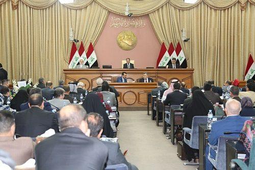 البرلمان يشرع بمناقشة تعديل قانون التقاعد الموحد