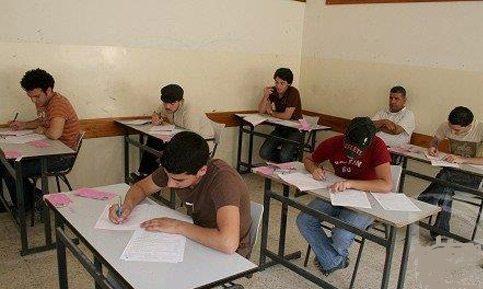 غداً انطلاق امتحانات الدور الثاني للدراسة الإعدادية بكافة فروعها والمتوسطة الثلاثاء