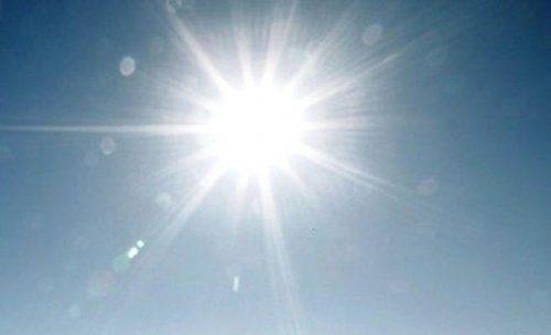 طقس العراق : انخفاض درجات الحرارة الى{44}مْ ابتدءاً من يوم الغد