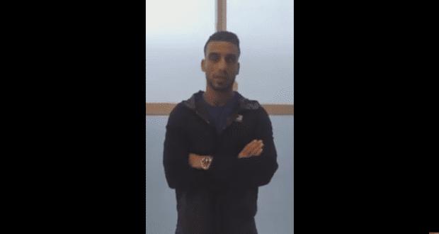 علي عدنان يعتزل اللعب دولياً Ali adnan