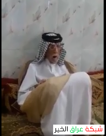 الشيخ شاكر شبيب موسى عشائر
