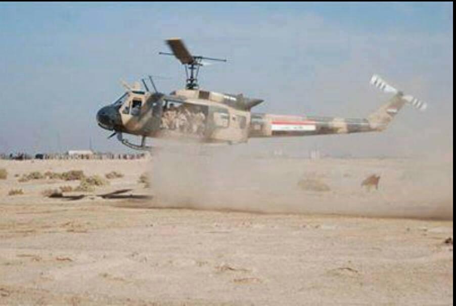 جيشنا الباسل العراق وصمام الامان