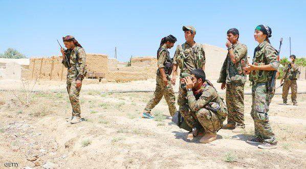 بصدد فرض حظر التجول شمالي سوريا