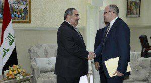 العراق يقترض مبلغ 2.3 مليار دولار من البنك الدولي