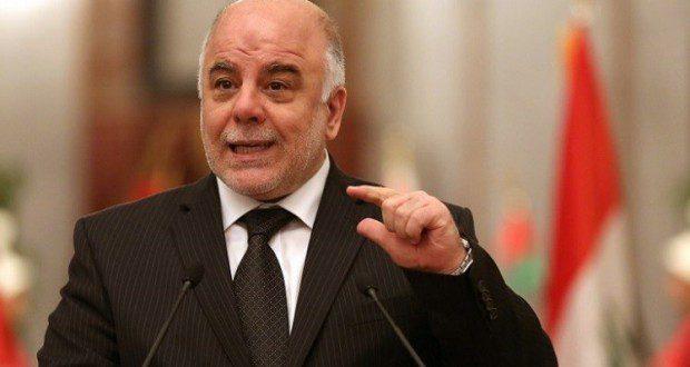 العبادي رئيس وزراء العراق