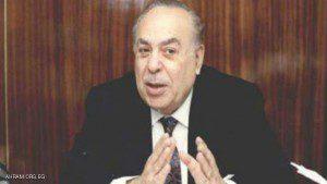 مصر.. وفاة مؤسس أول وكالة أنباء عربية