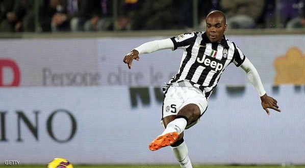 FLORENCE, ITALY - DECEMBER 05: Angelo Ogbonna of Juventus FC in action during the Serie A match between ACF Fiorentina and Juventus FC at Stadio Artemio Franchi on December 5, 2014 in Florence, Italy.  (Photo by Gabriele Maltinti/Getty Images)
