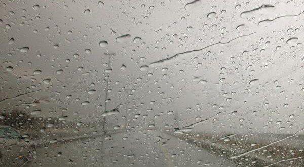 تساقطات هطول مطر موريتانيا ولايات داخل الترارزة مقاييس