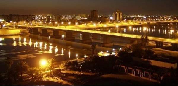 بغداد ليلا