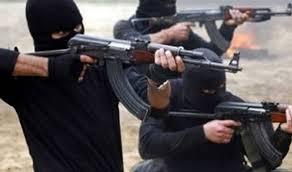 هجوم-مسلح