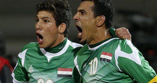 ريزا سبور التركي يتعاقد مع لاعب المنتخب الوطني ضرغام إسماعيل