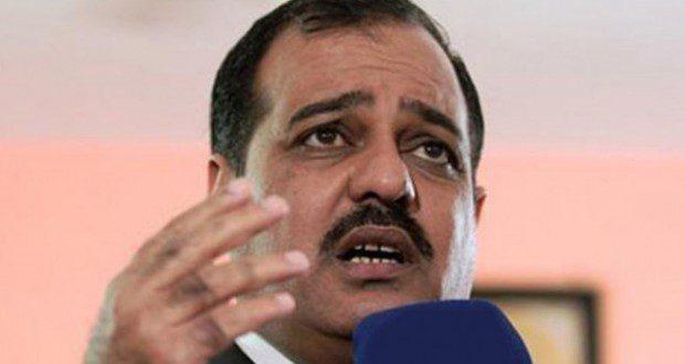 عاجل : نجاة رئيس لجنة النزاهة بهجوم ادى لاصابات ببغداد