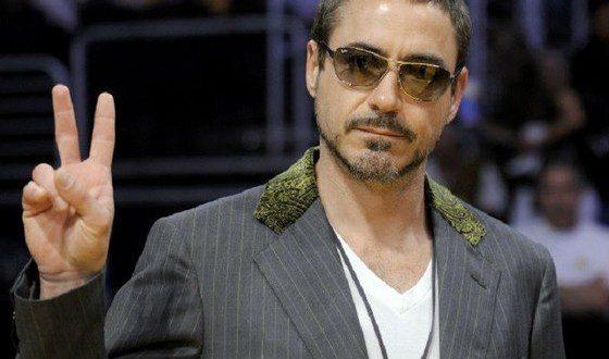 """روبرت داوني يتصدر تصنيف """"فوربس"""" كأكثر الممثلين السينمائيين أجرا في العالم"""