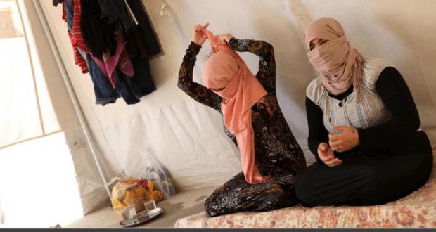 """لائحة أسعار رقيق النساء داخل تنظيم """"الدولة الإسلامية"""".. سعر الطفلة 165 دولار"""