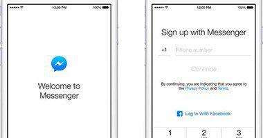 """ثغرة خطيرة فى """"تطبيق فيس بوك ماسنجر"""" تتعقب المستخدمين وتحدد أماكنهم"""