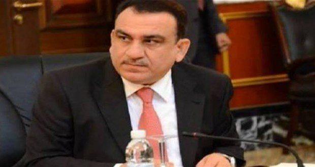 مستشار رئيس الوزراء السابق علي الموسوي لا يمتلك الشهادة الاعدادية