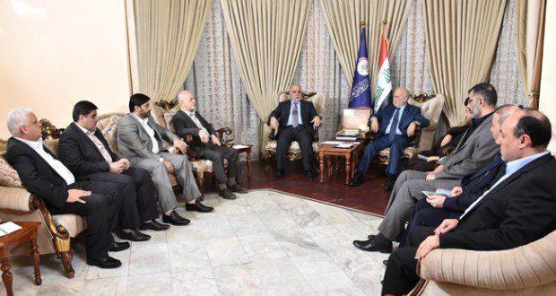 ان الائتلاف العراقي يتحمل المسؤولية عن الفساد وتردي الخدمات كونه صاحب السلطة التنفيذية والاغلبية السياسية