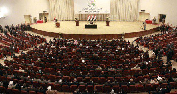 الجبوري يعلن وصول قانون التخلي عن الجنسية المزدوجة الى البرلمان
