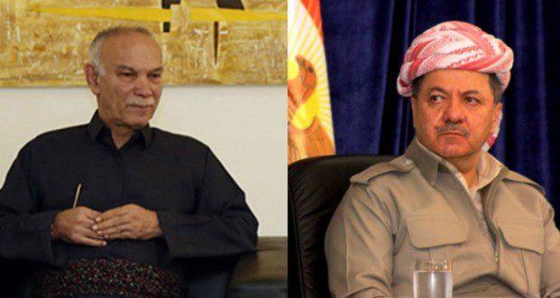 نوشيروان مصطفى قد يدخل منافسا وحيدا امام بارزاني لرئاسة اقليم كوردستان