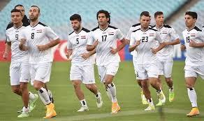 منتخب-العراقي