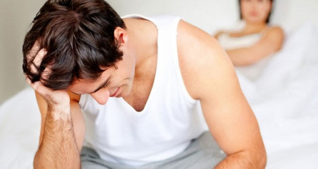 """العلماء يكتشفون السبب الرئيسي للعنانة أو """"العجز الجنسي"""""""