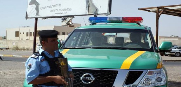 iraq elections checkpoint 600 384