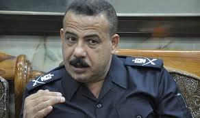 اعفاء قائد شرطة كربلاء