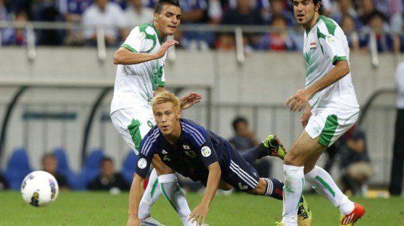 مشاهدة-مباراة-العراق-واليابان-590x360