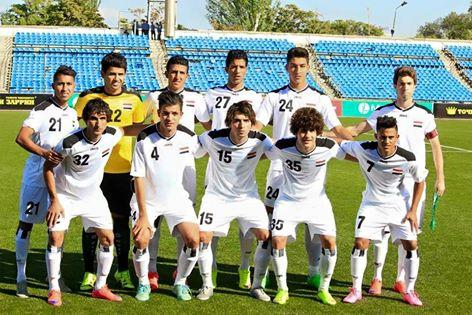 منتخب الشباب يتأهل الى نهائيات كأس آسيا بعد رباعية بمرمى البحرين