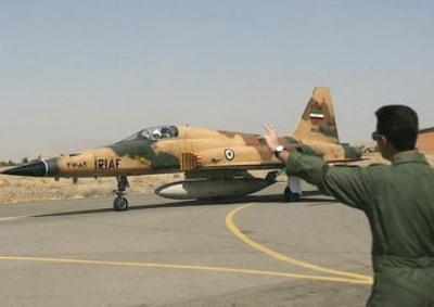 القوة الجوية العراقية