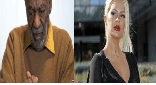 عارضة أزياء و50 أخريات يقاضين الممثل بيل كوسبي بتهمة الاعتداء الجنسي