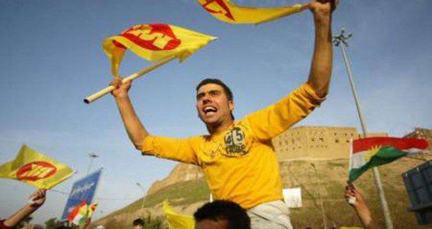 الديمقراطي: لم نطلب توسط احد ويجب وضع حد لتصرفات التغيير