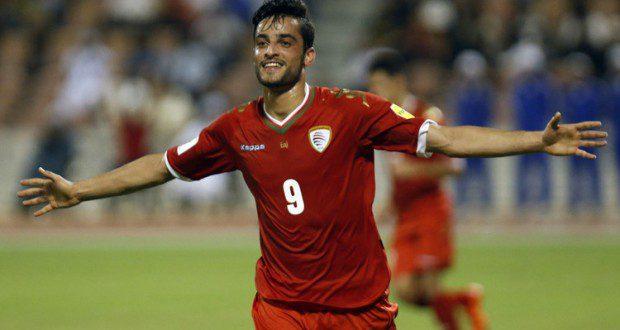 انفرد منتخب عمان بصدارة المجموعة الرابعة بفوزه على ضيفه الهندي 3-0 في الجولة السادسة من منافسات المجموعة السابعة ضمن التصفيات المزدوجة الثلاثاء 13 أكتوبر/تشرين الأول.