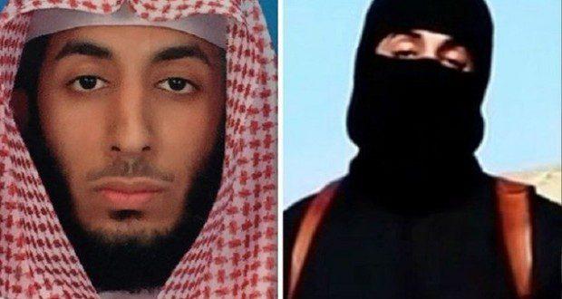 """سفاح """"داعش"""" مريض نفسي يراقص ضحاياه"""