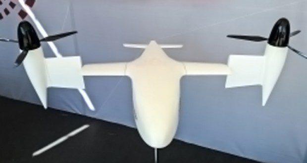 روسيا: تجربة طائرة بلا طيار للإقلاع العمودي