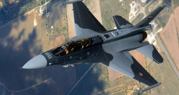 التحالف ينفذ 15 غارة على داعش في العراق