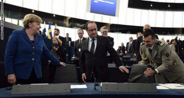 """فرنسا تحذر من """"حرب شاملة"""" بين السنة والشيعة تصل إلى أوروبا"""