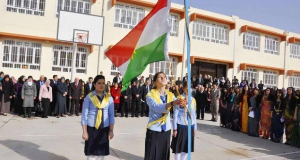 الحكومة المركزية تعين اكثر من 5 الاف مدرس لمحافظة السليمانية