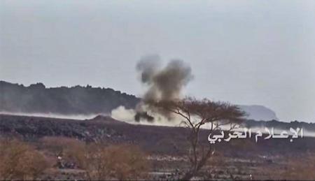 قوات اليمن تأسر 15 مسلحا بمأرب وتحرر مواقع مهمة بتعز
