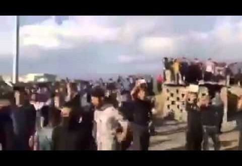 مظاهرات كردستان العراق