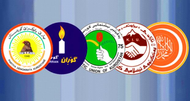 مرشح رئاسة كردستان