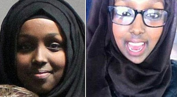 اخطر نساء داعش