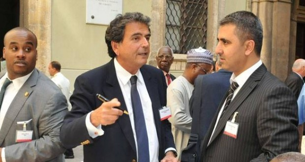 الحزب الديمقراطي يقرر عزل النائب الثاني لرئيس مجلس النواب العراقي