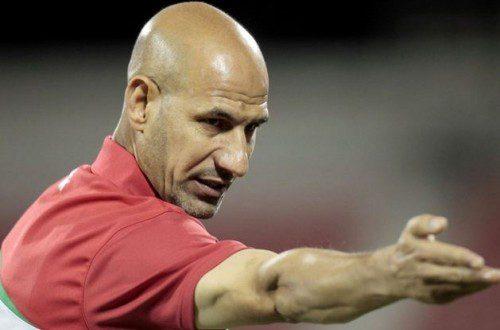 قطر ينهي ارتباطه بالمدرب العراقي شنيشل