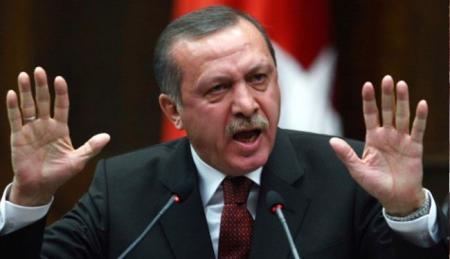 أردوغان يعرب عن أسفه حيال حادث إسقاط القاذفة الروسية