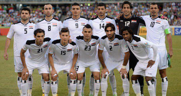 مباراة-العراق-والكونغو-الديمقراطية-الودية