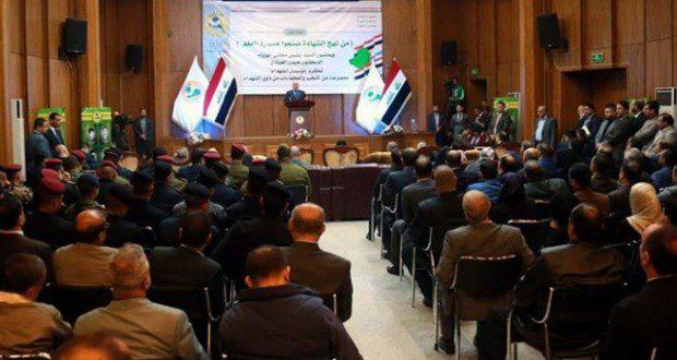 العبادي: العراق سيخرج من الأزمة المالية بشكل اقوى