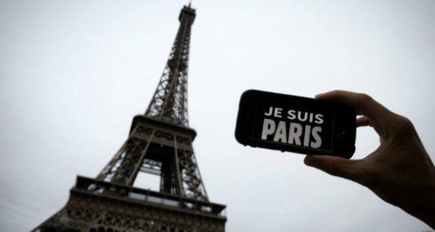 هجمات باريس